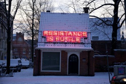 resisance