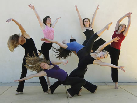 Ballet East Dance Company